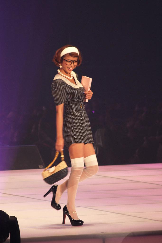 Tokyo Girl's Collection (12)