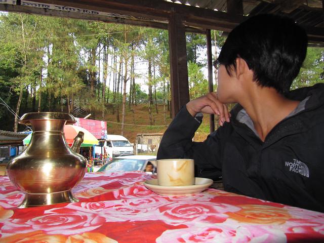 Nagarkot Tea