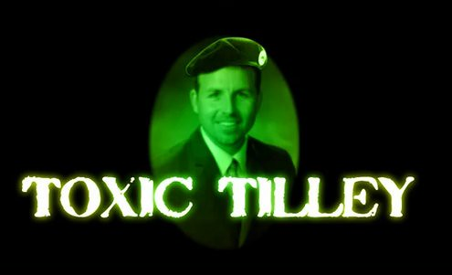 Toxic Tilley
