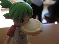 Yotsuba Munch! (Pamela N!) Tags: travel toy tour southkorea yotsuba