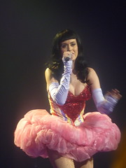 Katy Perry 011 - Zenith Paris - 2011