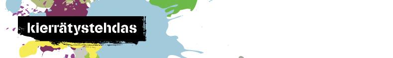 Kierrätystehdas logo