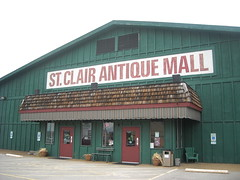 St. Clair Antique Mall