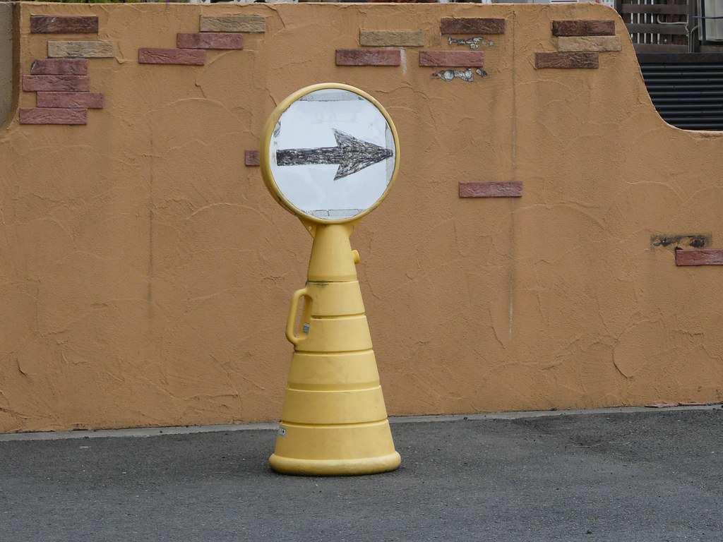 Traffic Cone Reuse in Marker and A3