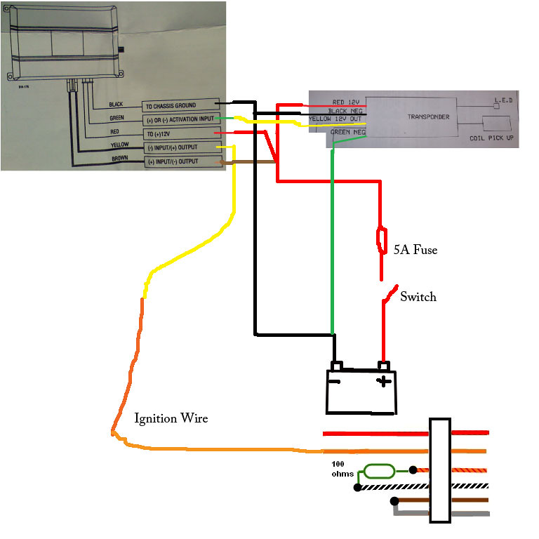 keyless rfid ignition - page 9 - suzuki sv650 forum: sv650 ... sv650 wiring schematics 2000 sv650 ignition schematics