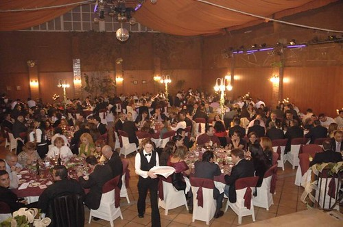 Gala del Deporte Melilla 2011