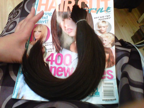 Haircut LocksofLove