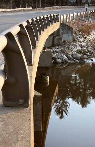 Bridge Reflections {201/365}