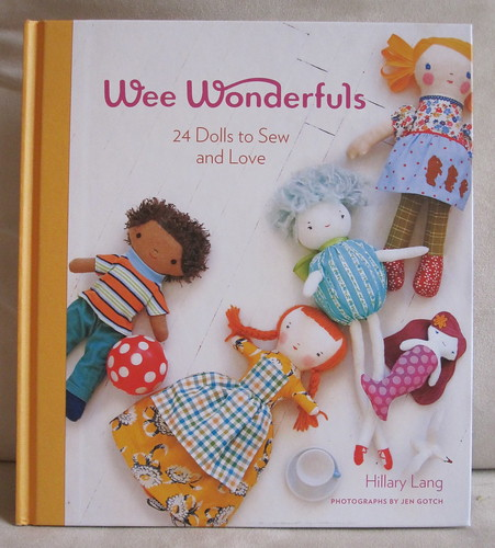Wee Wonderfuls by Hillary Lang