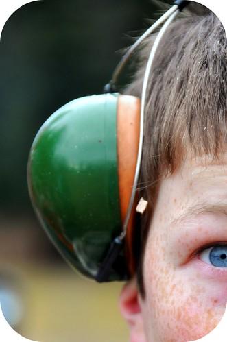 Protective Ear Gear