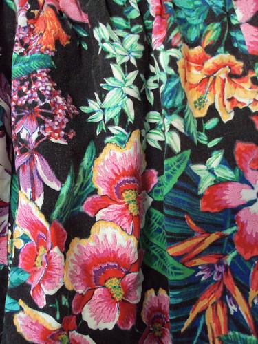 Floral Bikini (detail)