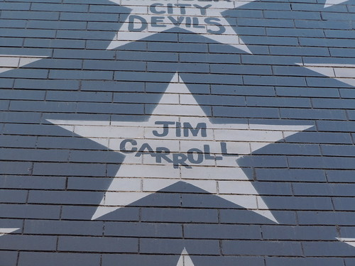 03-19-11 First Avenue, Minneapolis, MN (Jim Carroll)