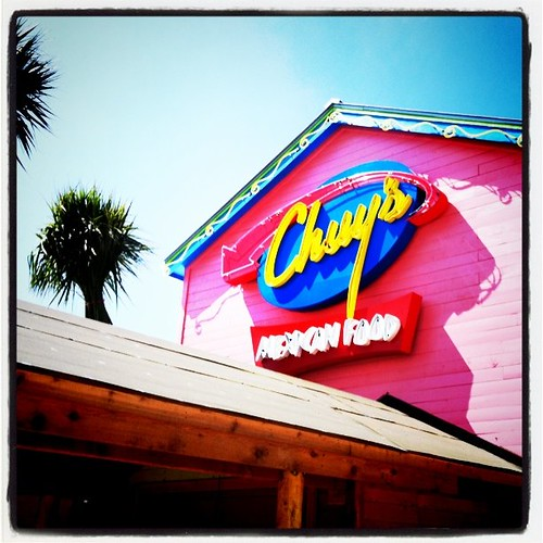 Chuy's Mexican Food in Tyler TX