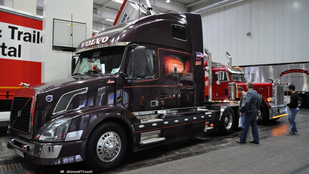the world 39 s most recently posted photos of trucks and vnl flickr hive mind. Black Bedroom Furniture Sets. Home Design Ideas
