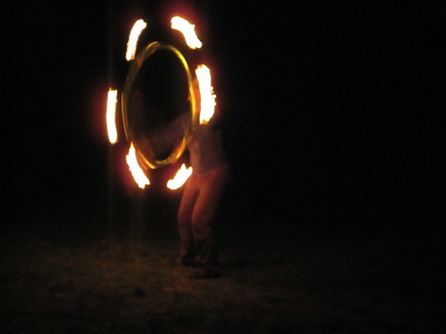 Ostara Fire Spin 021