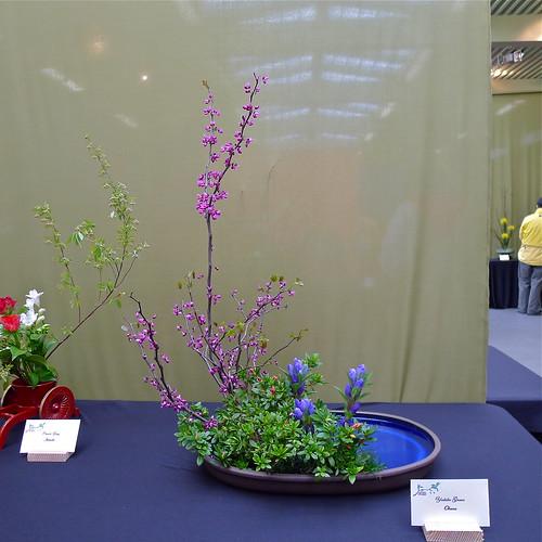 Ohara arrangement