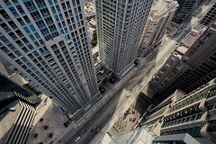 vertical landscapes (tomms) Tags: urban toronto vertical landscapes vertigo condo lookingdown baystreet TGAM:photodesk=height