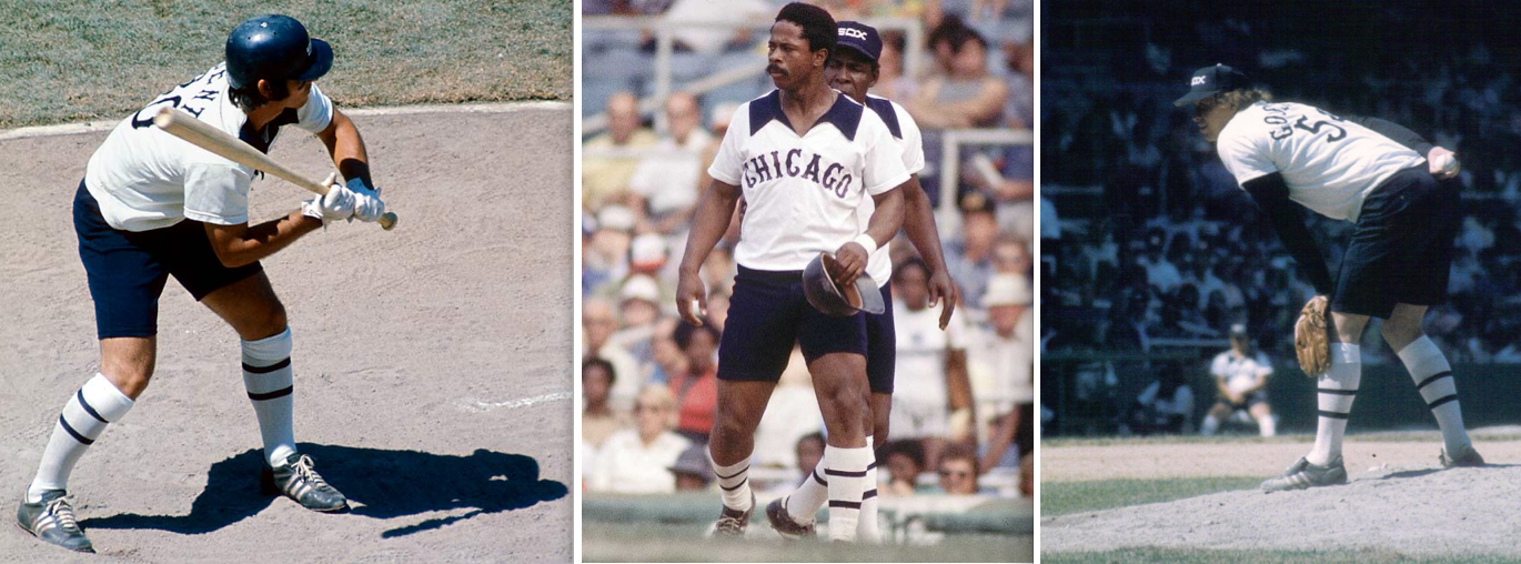 Uni Watch looks back at the White Sox fan-designed uniforms of the ... 423d90558
