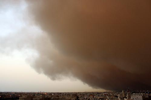 Dust Storm KW-2