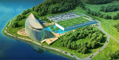 GE Research Center for Rio de Janeiro