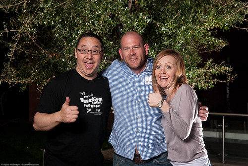 Twitter Charity Phoenix Event - #TwestivalPhx 2011, Arizona - File# AC2_1550
