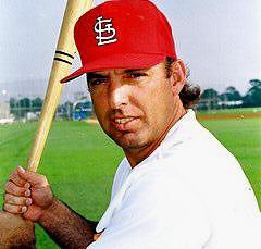 Gary_Gaetti_s (thejmt) Tags: 3b ugly third gary base cardinals baseman uggla basemen gaetti