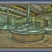 INSIDE CAIN'S BREWERY