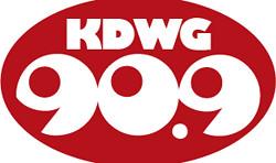kdwg logo