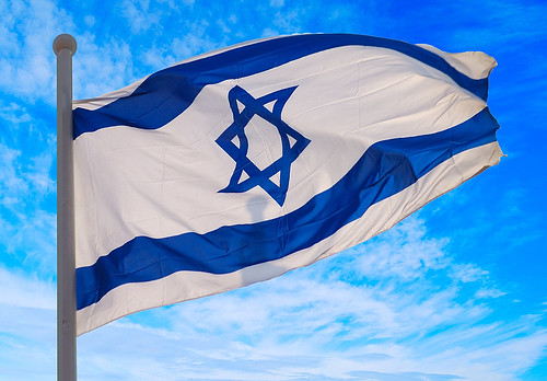 Flag_Of_Israel