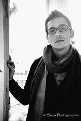 Fra (Siscafoto) Tags: life portrait roma blancoynegro canon book blackwhite eyes retrato emotions detalles biancoenero francesco emozioni bellissimo bwemotions ritrattidiof espressionidellanima