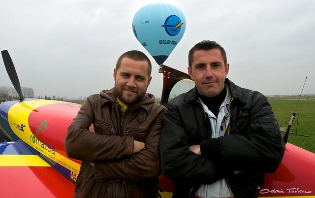 Cu Balonul 7