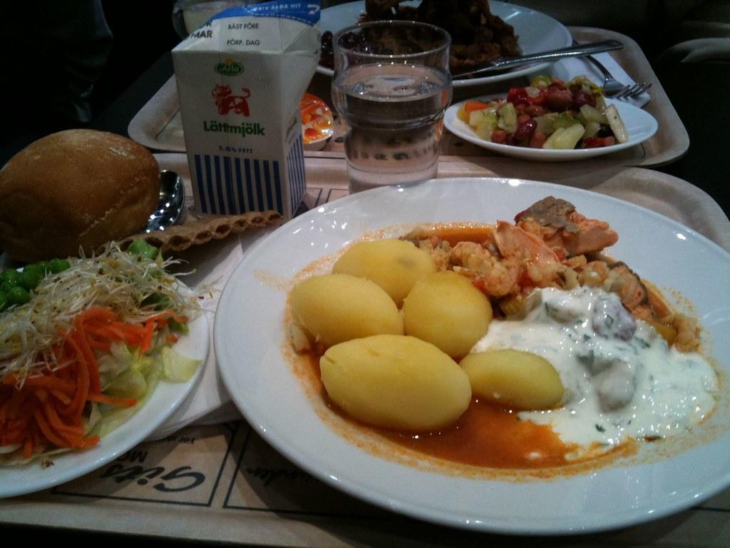 lunch arab analsex i Göteborg