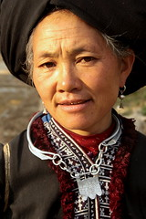 vietnam - ethnic minorities (Retlaw Snellac Photography) Tags: travel people photo asia image tribal vietnam tribe ethnic dao minority dzao zao blackdao