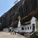 Dambulla - Cave Entrances