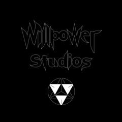 WILLPOWER STUDIOS (WILLPOWER STUDIOS) Tags: willpowerstudios logo branding emblem identity logotype 2016 visual graphic design merkaba sacredgeometry spiritualarts