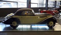 bmw-13 (tz66) Tags: automobilausstellung kaiser franz josefs hhe bmw 327 prewar car