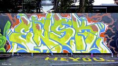 Den Haag Graffiti (Akbar Sim) Tags: mient denhaag thehague agga holland nederland netherlands graffiti akbarsim akbarsimonse
