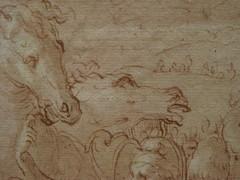 PARMIGIANINO,1527-30 - L'Adoration des Mages (Francfort) - Detail -k (L'art au prsent) Tags: drawing dessin disegno personnage figure figures people personnes art painter peintre details dtail dtails detalles 16th 16e dessins16e 16thcenturydrawings 16thcentury detailsofdrawing detailsofdrawings croquis tude study sketch sketches painting paintings wash lavis parmiggianino francfort frankfurt allemagne germany italy parme parma adorationdesmages adorationofthemagi adoration mages magi chris jesus baby bb enfant child animal animals animaux horse horses cheval chevaux man men woman virgin vierge gift gifts cadeaux offrande offering offerings bible francescomazzola francesco mazzola leparmesan parmesan