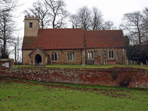 St Ethlebert & All Saints