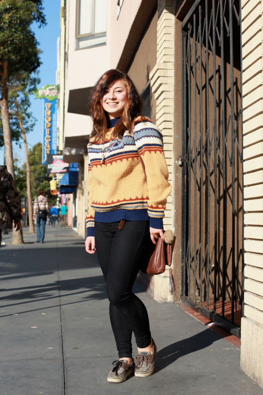 nina15 - san francisco street fashion style