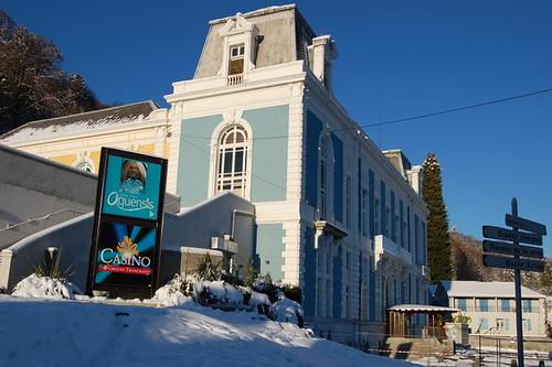 facade casino aquensis