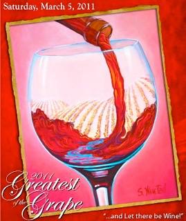 Greatest of the Grape gala 2011 by janeteastman74