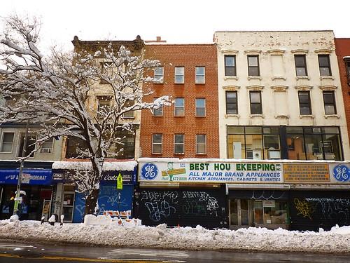 East Village, New York City 390