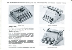 Bedienungsanleitung Hermes 3000 (shordzi) Tags: 1958 manual operation hermes anleitung modedemploi paillard swissmade hermes3000 gebrauchsanweisung bedienungsanleitung gebrauchsanleitung