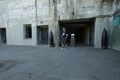 Osgood (NickyBobby1) Tags: california sanpedro macarthur militaryhistory fortmacarthur coastaldefenseartillery