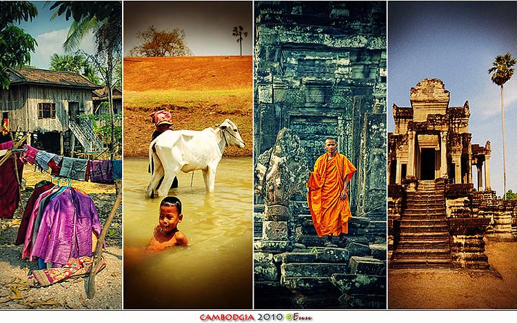 ~Cambodgia~ [blog]