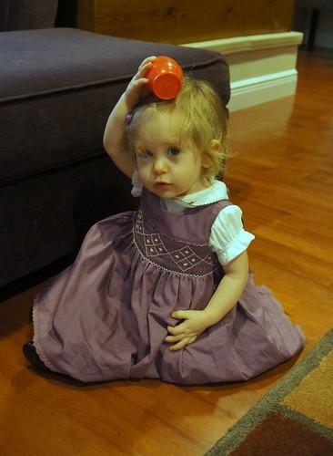 Caitlyn - 13 Months