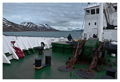 View on Isfjord 3 (leo.roos) Tags: svalbard arctic spitsbergen professormolchanov a700 isfjord darosa sony16105 7813nand1536e leoroos