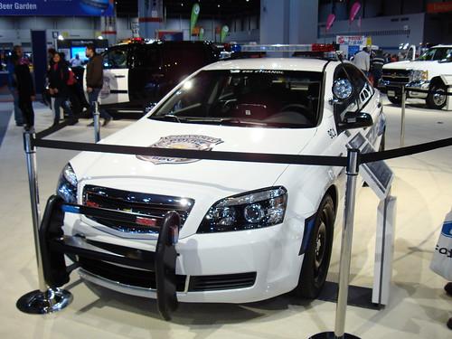 2011 Chevrolet Caprice Police Car. 2011 Chevrolet Caprice Police