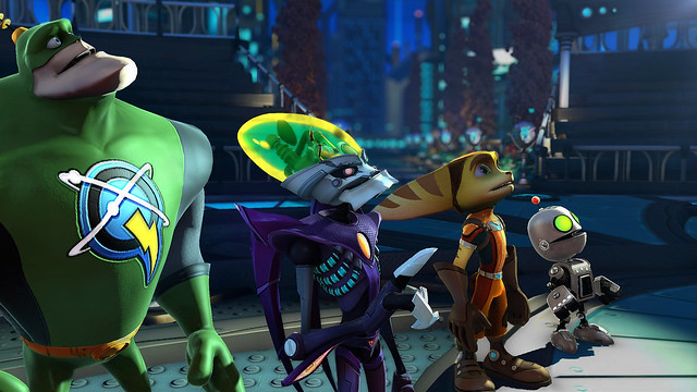 Ratchet & Clank: All 4 One: cinematic_02
